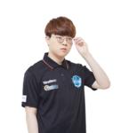 DoRun (Lee, Soo-min)