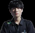 Parang (Lee, Sang-won)